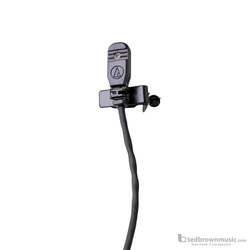 Audio Technica AM3 Ambient Omnidirectional Microphone