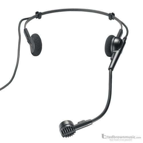 Audio Technica ATM75 Cardioid Condenser Headworn Microphone