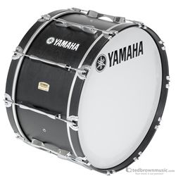 "Yamaha Bass Drum Marching 26"" MB8226"