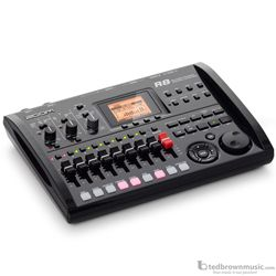 Zoom R8 Mulititrack Recorder, Controller & Interface