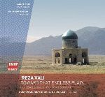 Toward That Endless Plain: Concerto for Persian Ney and Orchestra