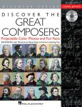 Discover the Great Composers: Digital W/Recordings Teacher CD