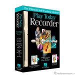 Hal Leonard Play Recorder Today! Complete Kit 00119830