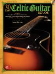 30 Easy Celtic Guitar Solos
