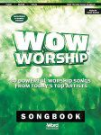 WOW Worship 2014 Songbook (Green) Medium Vocal Range