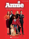 Annie Motion Picture Selections Piano/Vocal/Guitar