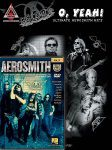 Aerosmith Guitar Pack Book/DVD