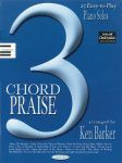 3 Chord Praise for Piano