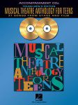 Musical Theatre Anthology for Teens Men's Editon