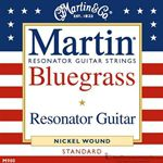 Martin Strings Resonator Bluegrass M980
