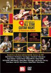 Muriel Anderson: All Star Guitar Night DVD  DVD