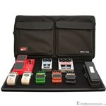 Gator Pedal Board with Carry Bag Pro Size GPT-PRO
