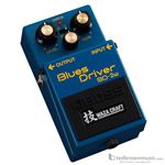 Boss BD-2W Blues Driver Waza Craft Effect Pedal