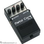 Boss ML-2 Metal Core Effect Pedal
