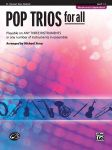 Pop Trios for All (Revised and Updated) [B-Flat Clarinet, Bass Clarinet]