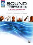 Sound Innovations for String Orchestra, Book 2 [Conductor's Score]