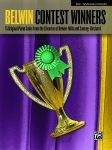 Belwin Contest Winners Book 1 [Piano]