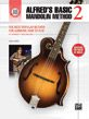 Alfred's Basic Mandolin Method 2 Book Only