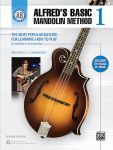 Alfred's Basic Mandolin Method 1 Book Only Revised