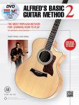 Alfred's Basic Guitar Method 2 (3rd Edition) [Guitar] DVD/Video/Audio Access