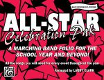 All-Star Celebration Pak [Mallet Percussion (Bells/Xylophone)]