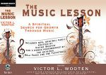 The Music Lesson (Audio Book Version) [Bass Guitar]