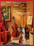 ARTISTRY IN STRINGS, BK 2 - PIANO ACCMP ARTISTRY S