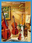 INTRODUCTION TO ARTISTRY IN STRINGS PIANO ACCOMP ARTISTRY S