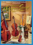 INTRODUCTION TO ARTISTRY IN STRINGS-STRING BASS ARTISTRY S