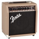 Fender Acoustasonic 15 Portable Amplifier