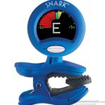 Snark Tuner Guitar Chromatic Blue SN-1
