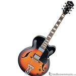 Ibanez AF75 Hollowbody Artcore Series Electric Guitar
