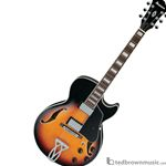 Ibanez AG75 Hollowbody AG Series Electric Guitar