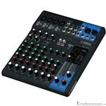 Yamaha MG10XU 10-Input MG Series Analog Mixer