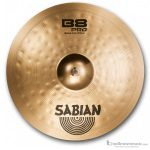 "Sabian 31808B 18"" Medium Crash B8 Pro Series Cymbal"