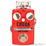 Hotone Chunk Crunch Skyline Series Effect Pedal