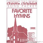 Melody Harp Music Maker Favorite Hymns MM09
