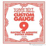 Ernie Ball String Guitar .009 Steel 1009ST