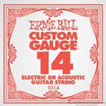 Ernie Ball String Guitar .014 Steel 1014