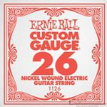 Ernie Ball String Guitar .026 Nickel Wound 1126