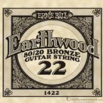 Ernie Ball String Guitar .022 Bronze 1422BR