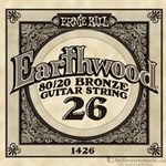 Ernie Ball String Guitar .026 Bronze 1426BR