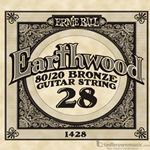 Ernie Ball String Guitar .028 Bronze 1428BR
