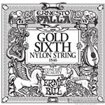 Ernie Ball String Guitar 6th Nylon Gold 1546