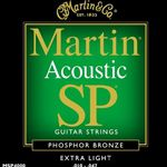 Martin Strings Guitar Marquis Extra Light M1000