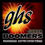 GHS Strings Guitar Boomers Light 737681000943