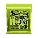 Ernie Ball Strings Guitar Regular Slinky 2221