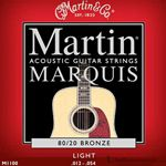 Martin Strings Marquis Light M1100