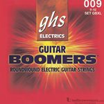 GHS Strings Guitar Boomers Extra Light GBXL
