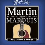 Martin Strings Marquis Phosphor Bronze Medium M2200